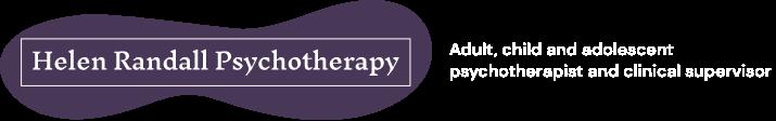 Helen Randall Psychotherapy